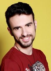 Adriano Henrique Marques