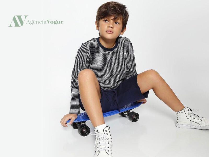 Modelo - Gianlucca
